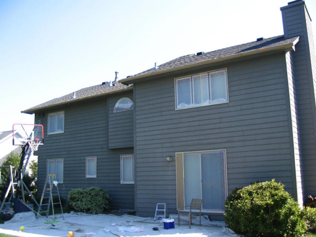 San Mateo Ca Painting Company House Interior Exterior