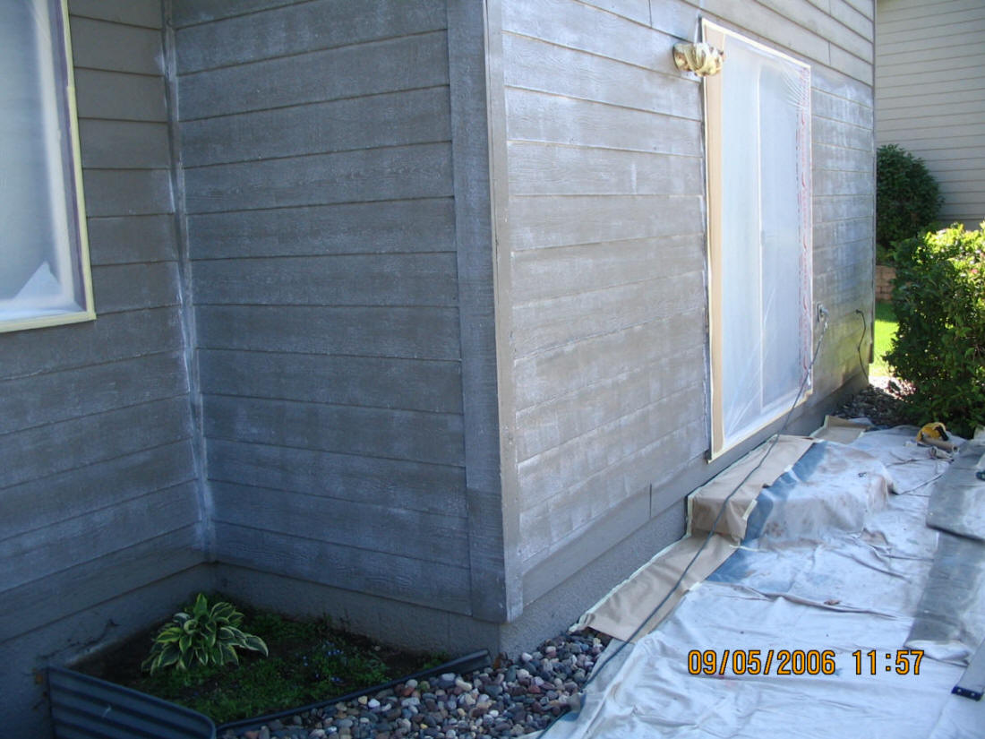Exterior Painting San Leandro