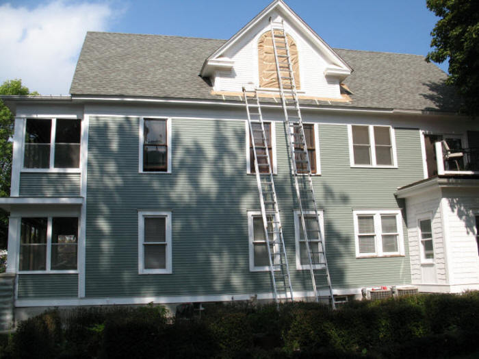 san francisco bay painters painting contractor interior ecterior victorian house painting