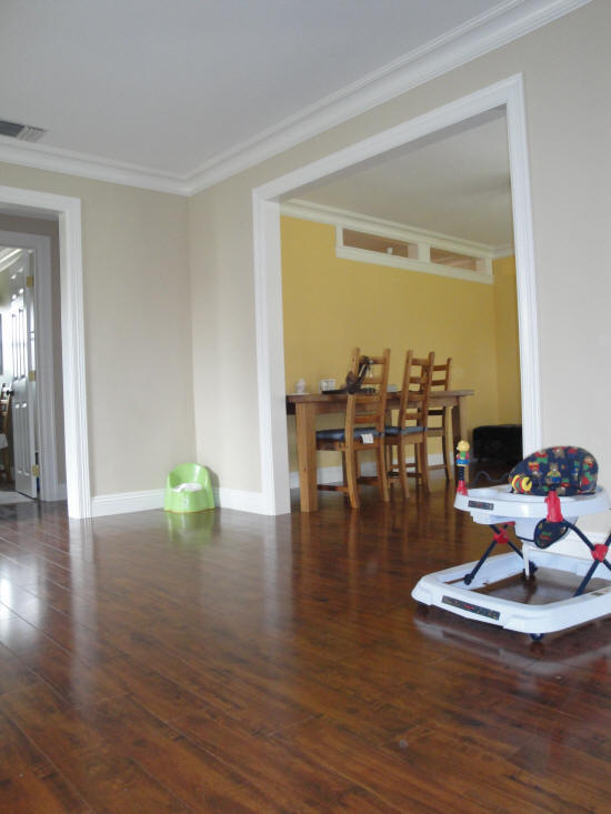 At Bay Painters We Provide Our Painting Services To San